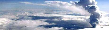 Nube ceneri